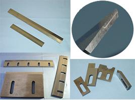 木工用機械刃物