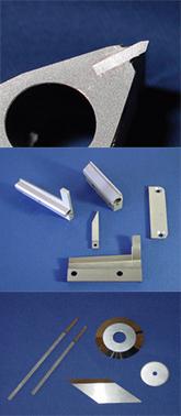 産業用機械刃物
